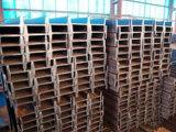 Träger des europäischen Standard-I für Stahlkonstruktion