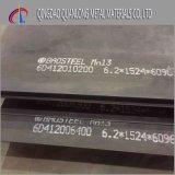 中国の製造者の高力Mn13耐久力のある鋼板