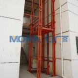Elevatori di merci idraulici fissi