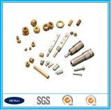 Parte mecánica de mecanizado CNC mecánico de metal de alta precisión