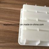 Moule en plastique pour machine à laver / lave-vaisselle. Contrepoids de béton statique stabilisateur (PZK-2)