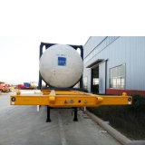 Tri-Welle Fuwa/BPW Wellen-Behälter-Sattelschlepper