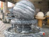 Fontana di pietra del giardino dell'acqua dell'elefante granito/del marmo per la decorazione