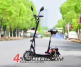 2107 Nuevo Batería de litio de 2 ruedas Scooter eléctrico de adultos