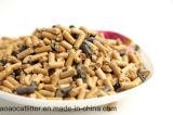 Aktives Kohlenstoff-Kiefernholz keine Clumpling Katze-Sänfte