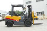 3tons Forklift relativo à promoção, caminhão de Forklift Diesel com Isuzu/motor de Mitsubishi