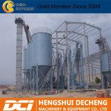 Construction haute performance Équipement de poudre de gypse