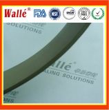 Bague d'usure de PTFE Polyslyd composite/bande T40 PTFE de Bronze