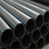 Professional tubo tubo PE de HDPE de fábrica del tubo de suministro de agua