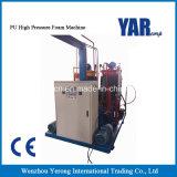 Konkurrenzfähiger Preis PU-Hochdruckschaumgummi-Maschine