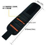 Strumento magnetico del Wristband personalizzato più nuovo stile con i sacchetti & il supporto della penna