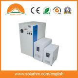 (TNY-70012-20-200) солнечный инвертор шкафа 12V700W с регулятором 20A