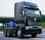 Sinotruk HOWO A7 420HP 6X4 chariot tracteur