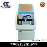 Minigröße CNC-Gravierfräsmaschine (VCT-4540C)