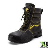 De Schoenen van de veiligheid wekten hoog Schoenen - help de Katoenen van Laarzen Beschermende Schoenen van Schoenen