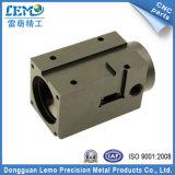 As peças usinadas CNC precisão personalizados com Bronze / Cobre (LM-1986A)