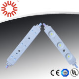 3 LED in un modulo del LED