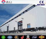 Oficina personalizada da construção de aço da grande extensão (SSW-608)