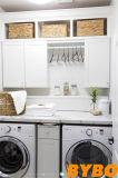 カスタマイズされた高い光沢のある洗濯のキャビネット(BY-L-16)
