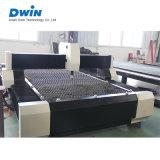 Machine de découpage de pipe d'acier inoxydable de commande numérique par ordinateur Plamsa de la Chine