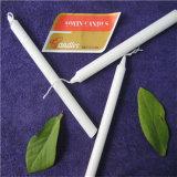 低価格のAoyin 15gの石蝋の白い蝋燭