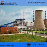発電所の企業のためのASME/Ce/ISO 130t/H CFB Boimassのボイラー