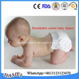 使い捨て可能な赤ん坊のおむつの赤ん坊はQuanzhouの製造業者から甘やかす