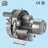 1,5 квт вакуумного вентилятора вихрей для пневматических систем передачи