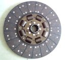Professional Supply Original Clutch Disc pour Sinotruk HOWO