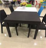 Стул банкета металла пластичный складывая обедая стул Eames стула