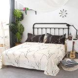 Nuevo diseño 1700 Hilos Micorfiber ropa de cama Ropa de cama