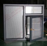 Aluminium Casement Window (BHA-CW61)の卸し売りManufacturer