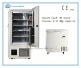 - 86 Stromversorgungen-Tiefkühltruhe-Kühlraum der Grad-Brust-220V