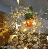 LED de 20 luces de la cadena de perlas