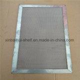 Ampliado de acero y malla de metal expandido/acero ampliado