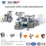 Toffee práticas comerciais e máquina de fazer doces Eclair