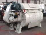 Fabrik-Preis-Doppelt-Welle-Kleber-Mischer/Doppelwelle-Stapel-Mischer