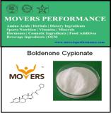 高品質のBoldenone Cypionate 98%のステロイドホルモン