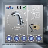 Sensore automatico elettronico termostatico del rubinetto della cucina moderna sanitaria ideale degli articoli