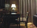 2016 ganasce di legno pranzanti posteriori della sala da pranzo della mobilia della ganascia della Tabella pranzante di prezzi della ganascia C-46 di nuovo dell'accumulazione della ganascia livello di legno dell'oggetto d'antiquariato le migliori