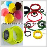 Wristband de ISO9001 altos Qualitysilicone/pulseras Full-Automatic/utensilios de cocina que hacen la máquina