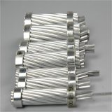 Comunicazione Cable Acs Aluminum Clad Steel Strand Wire in Wooden Drum