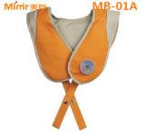 Mantones MB-01A del masaje del producto de Mimir