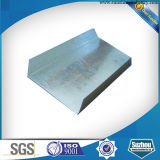 Гальванизированный стальной канал (высокопрочный, аттестованные ISO, SGS)