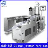 Zs-Uのための満ちるシーリング機械を形作る自動中間の速度のSuppository