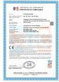 Homogenisator van de Emulsie van de hoge druk de Chemische (GJB4000-60)