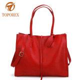 De dagelijkse Vrije tijd van de Handtas van het Leer van de Vrouwen Pu van het Gebruik Dame Shoulder Crossbody Bag