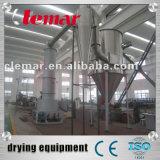 Essiccatore istantaneo della polvere automatica dell'acciaio inossidabile