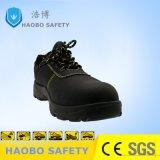 Антистатическую Обувь мужчин промышленной безопасности обувь с стальную пластину