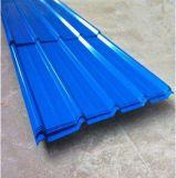 Strato ondulato galvanizzato del tetto dell'acciaio d'acciaio